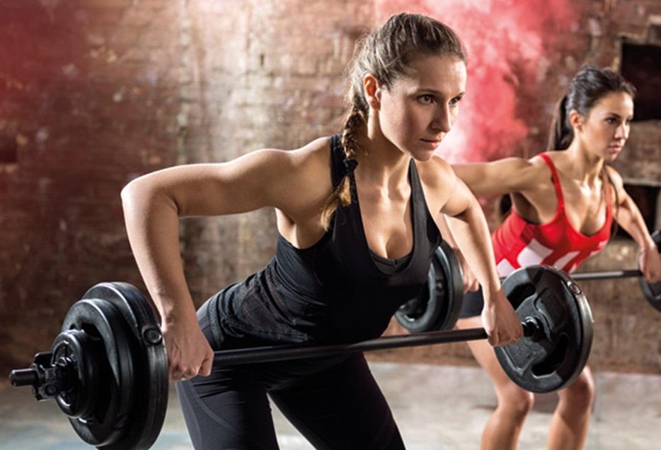 Как чередовать силовые и кардиотренировки для женщин чтобы похудеть
